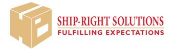 Ship-Right Solutions Logo
